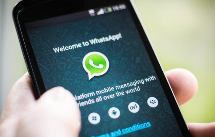 Is downloading WhatsApp a challenge in 2016?