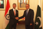 Results of India – Pakistan Meeting