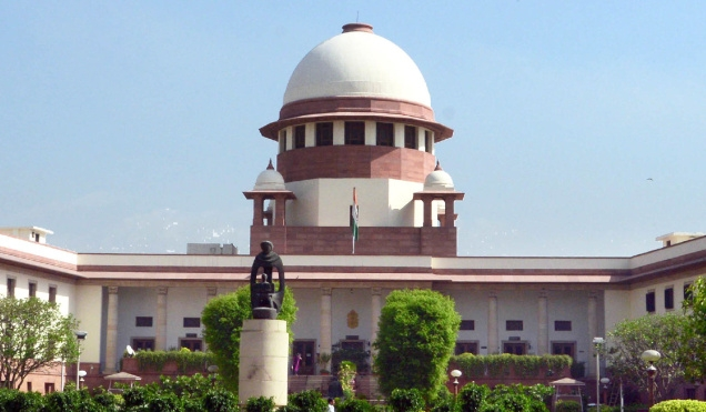 Supreme Court stays Uttarakhand high court verdict