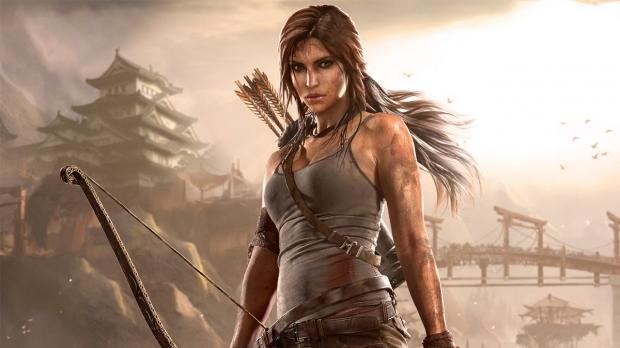 Latest video games inspired Tomb Raider reboot
