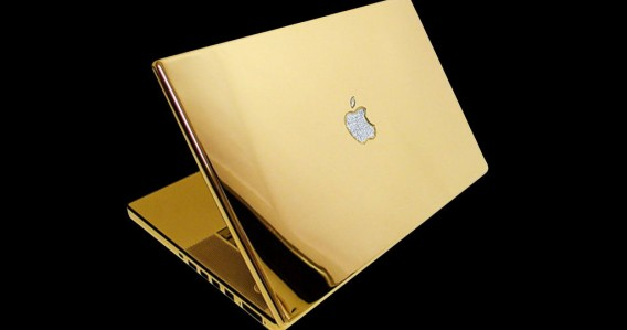 Top 5 Most expensive laptops the world has ever seen