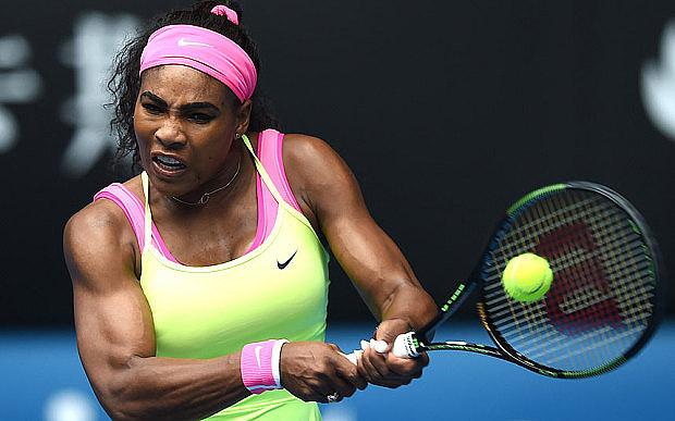 Serena Williams looks to kick-start season in Madrid