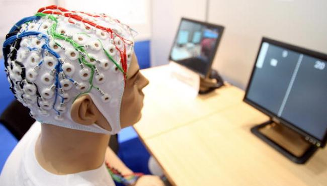Electrical brain stimulation cannot make you a genius