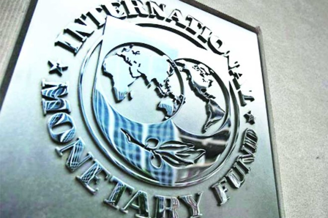 IMF worried about financial stability