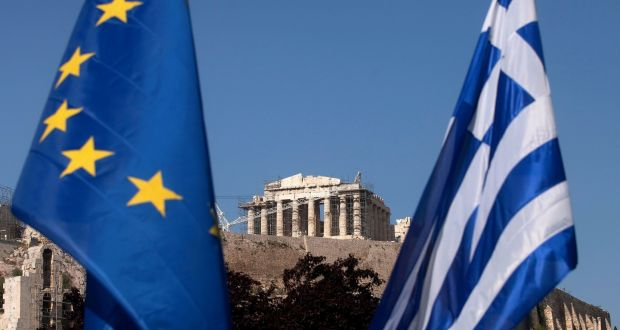 IMF challenged by Greece due to debt transcript leak