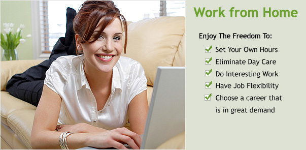 Top freelancing jobs to make money from Home