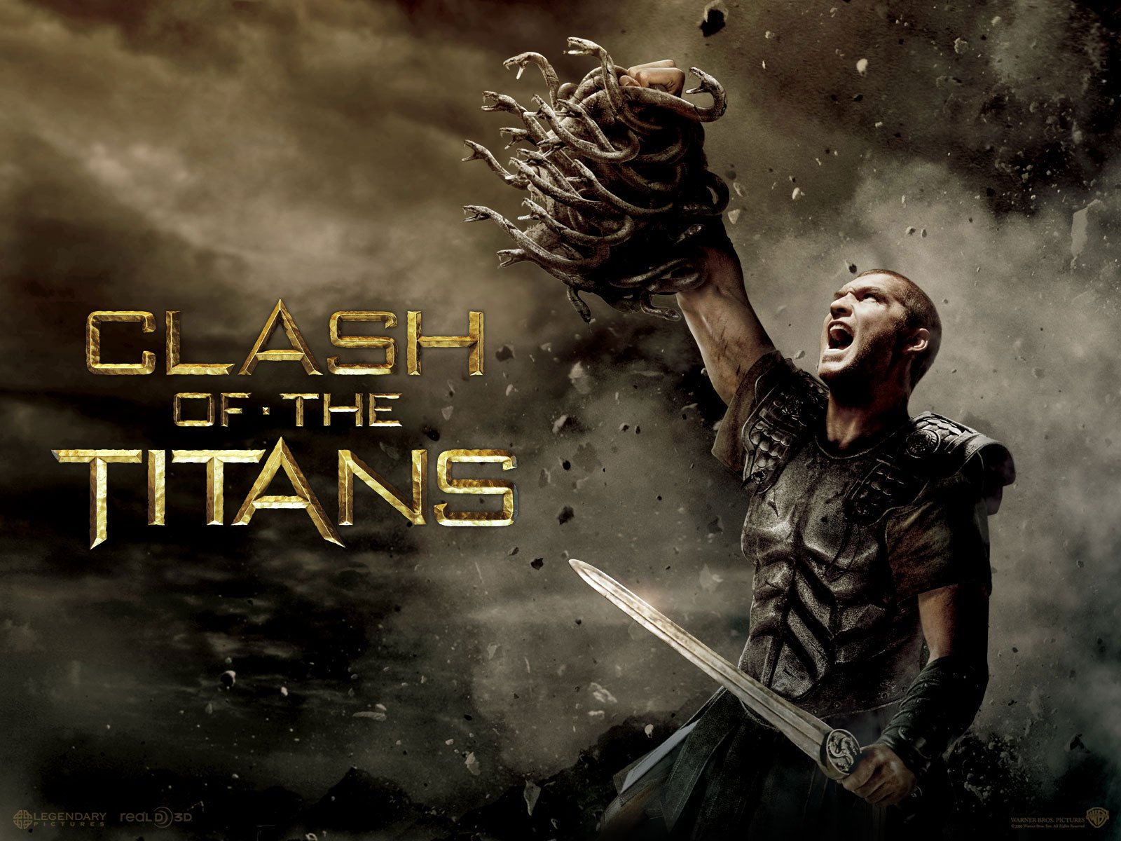 Video Game: Clash of the Titans Review