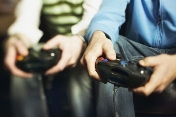 Top 5 racing video games to play with friends