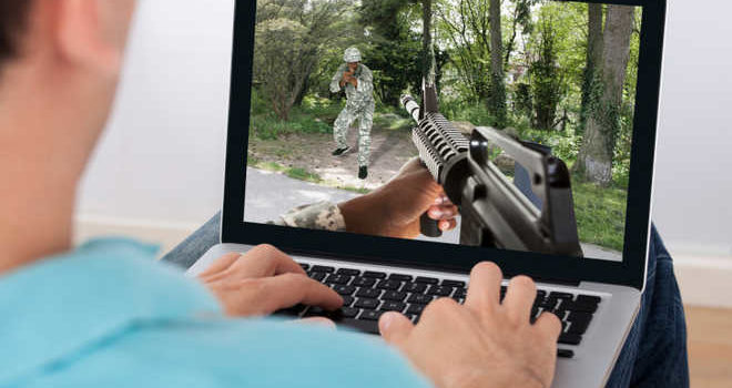 Guilt feelings can be reduced by violent video games – study