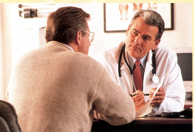 Most men unaware of prostate dangers