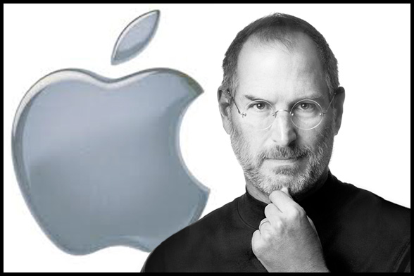 Part 2: the History of Steve Jobs and his company Apple