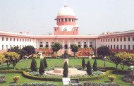 Over 25% of India's population hit by drought, Centre tells Supreme Court