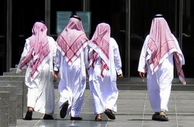 Religious police in Saudi Arabia ordered to be gentle