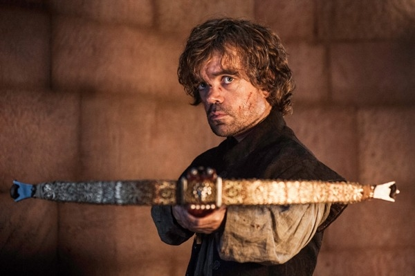 Game of Thrones questions