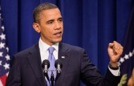 Terrorist want to change the world with nuclear attack, Obama says