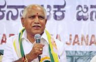 PM Modi mission man, Yeddyurappa, is back in Karnataka