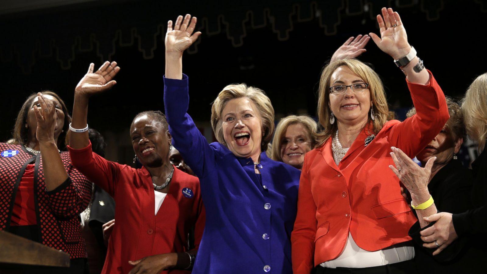 Hillary Clinton and Donald Trump win New York vote