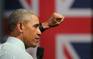 """President Obama urges the young to say no to """"cynicism"""""""