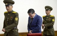 US man arrested for spying on North Korea