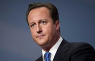 David Cameron owned shares in his father's offshore trust