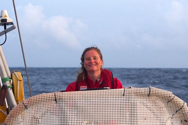 Sarah Young: Second Briton dies in Clipper Round the World Yacht Race