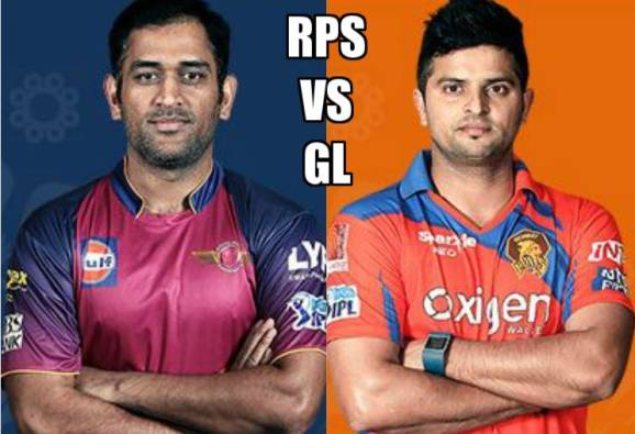Old friends meet: Gujarat Lions outsmart Rising Pune Supergiants