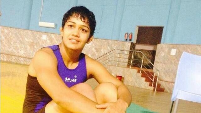Overweight wrestler Vinesh Phogat fails to qualify for the Olympics