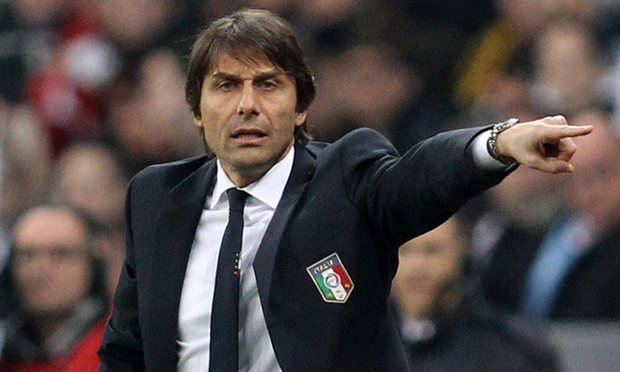 "Chelsea's appointment of Antonio Conte is ""senseless"""