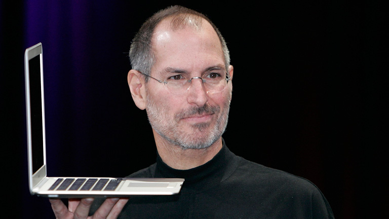 The History of Steve Jobs and his company Apple