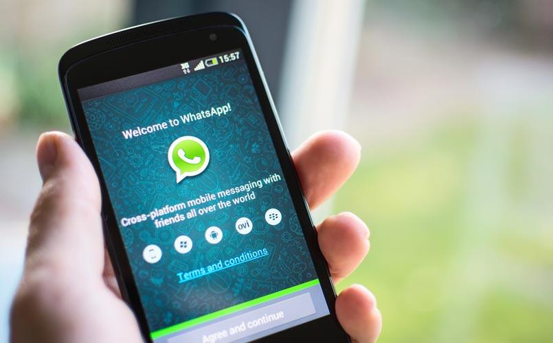 WhatsApp group admin beaten up by group members