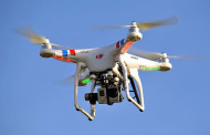 Indian Railway uses Drones to inspect the progress of railway projects