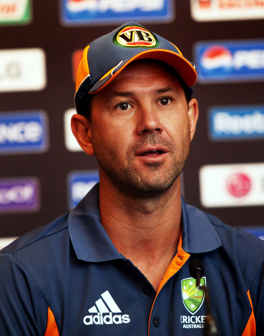 Rahul Dravid is the best choice for coaching the Indian cricket team : Ricky Ponting