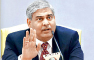 Shashank Manohar elected as the first independent ICC chairman