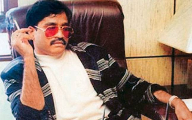 Dawood Ibrahim's address confirmed by a TV sting operation