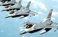 US to Pakistan – Fund F-16 fighter jets yourself