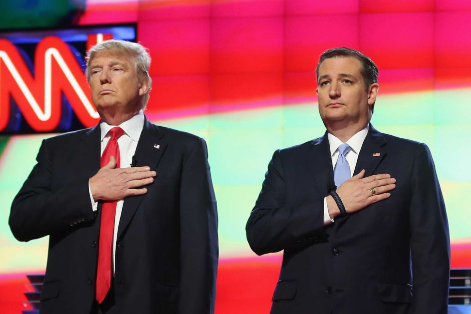 Ted Cruz drops out, Donald Trump may be the Republican nominee