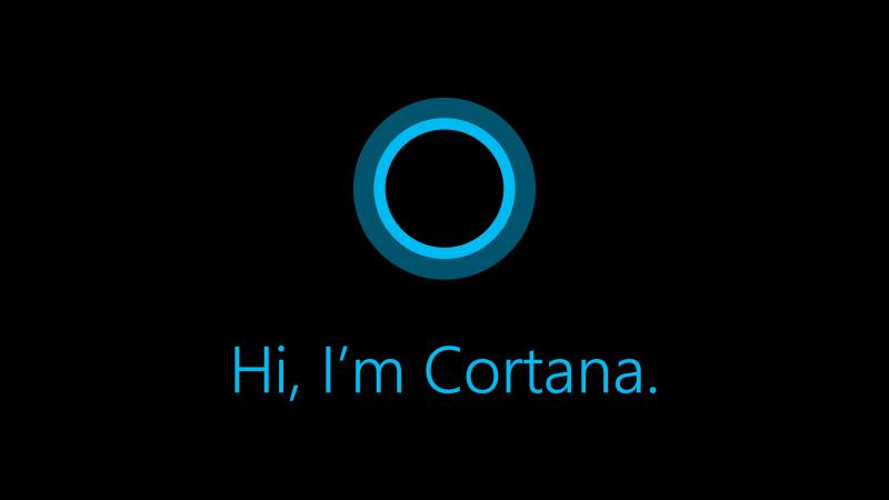 Cortana searches: Microsoft stops Google