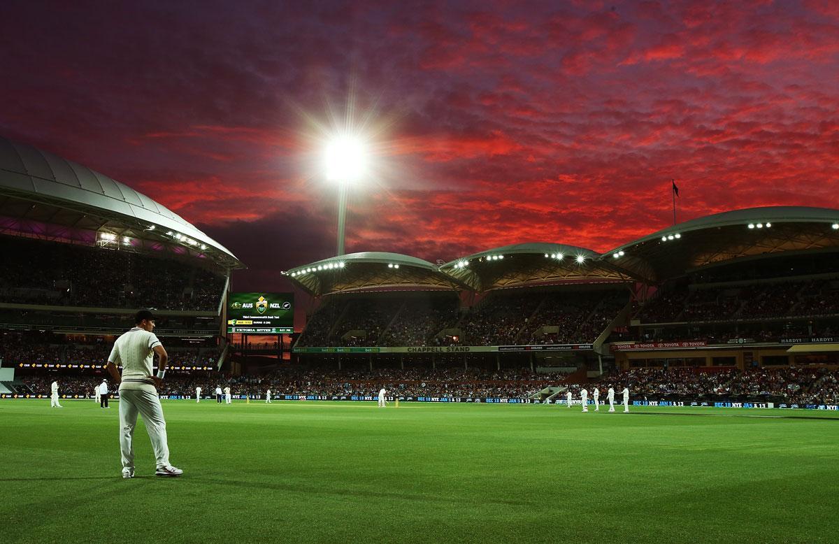 Eden Gardens to host India's first pink-ball match