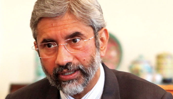 Foreign secretary Jaishankar visits China to gather support for India's NSG bid