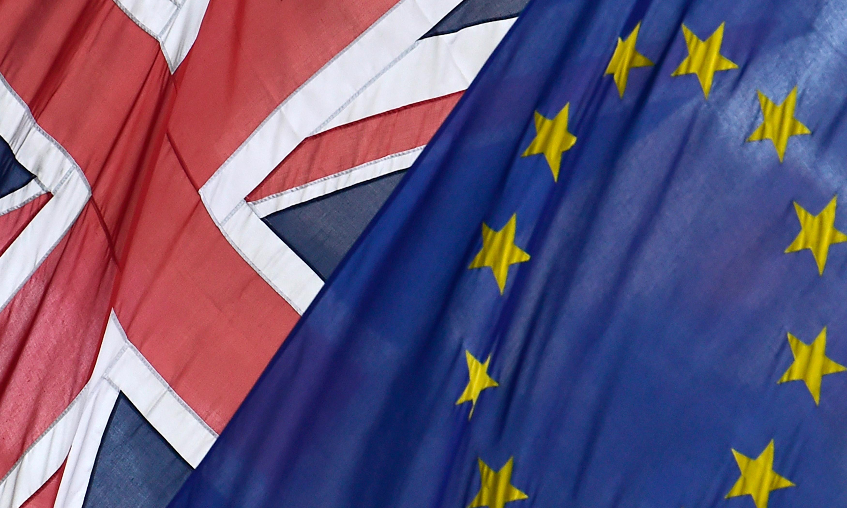Leave as soon as possible : EU chiefs to Britain