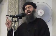 ISIS leader Abu Bakr al-Baghdadi injured in air strike : report