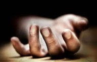 Man kills four, Goes to work keeping bodies in house