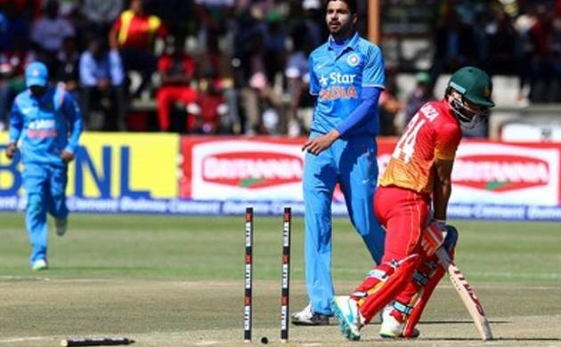 India vs Zimbabwe: India level series 1-1 with 10-wicket win