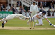 ICC concerned over the home pitches in Test Cricket