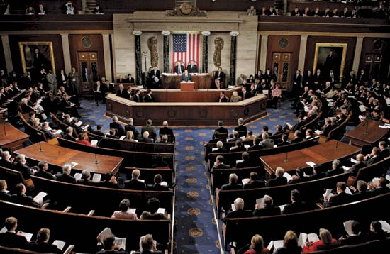 US House votes against 'aid cut' to Pakistan