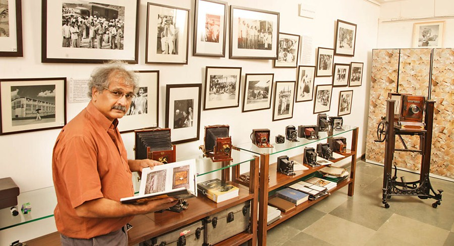Gurgaon to get World's largest Camera Museum