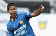 Nuwan Kulasekara retires from Test cricket