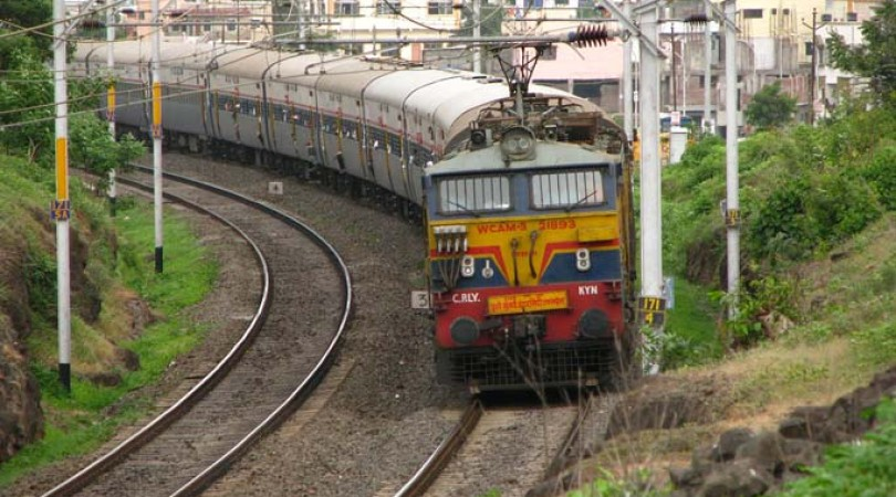 Niti Aayog Panel recommends to scrap Railway Budget