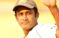 Anil Kumble appointed head coach of India