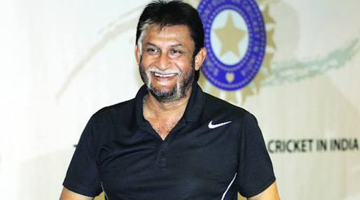Sandeep Patil keen on becoming team India's head coach : Report